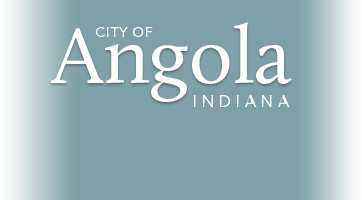 City of Angola, Indiana